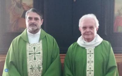 Santuário do Santo Cristo tem pela primeira vez um vice-reitor