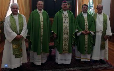 Conselho Episcopal reúne pela primeira vez em são Miguel
