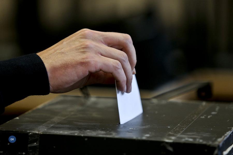 Eleições autárquicas marcam este domingo