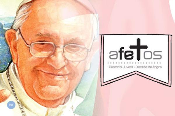 Suplemento semanal Afetos agora também no Igreja Açores