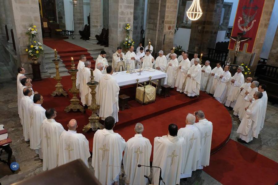 Novo sacerdote da diocese de Angra celebra Missa Nova este domingo