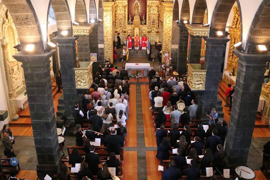 Músicos da Madalena celebraram Santa Cecília