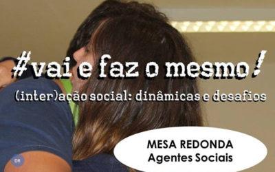 """""""#vai e faz o mesmo"""" desafia jovens universitários a novas dinâmicas de participação e compromisso"""