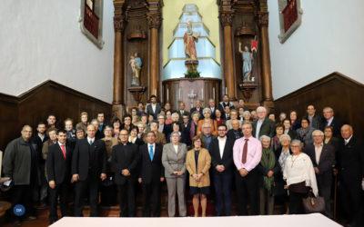 Vicentinos terceirenses elegem novo Conselho Central