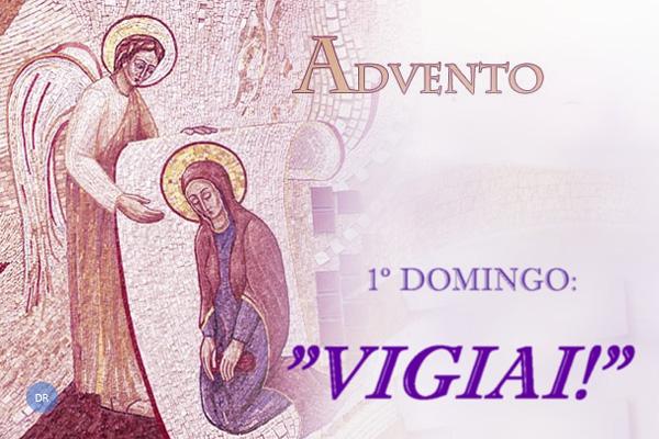 Novo ano do calendário litúrgico começa com tempo de preparação para o Natal