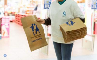 Campanha do Banco Alimentar arranca este domingo com mais de 600 toneladas de alimentos recolhidas