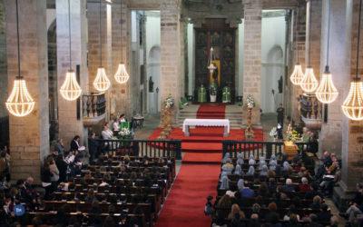 Franciscanas Hospitaleiras celebram 175 anos do nascimento da sua fundadora