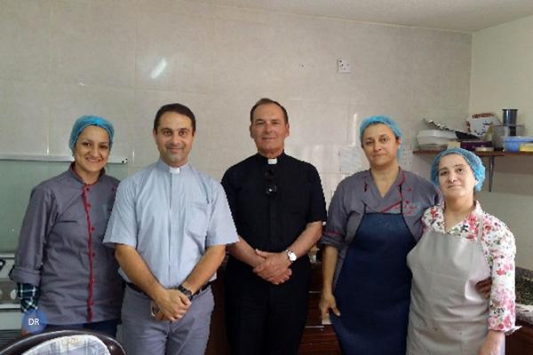 Igreja Católica promove encontro para melhorar práticas de acolhimento e integração
