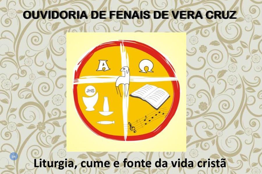 Fenais da Vera Cruz realizam I Jornadas de Liturgia