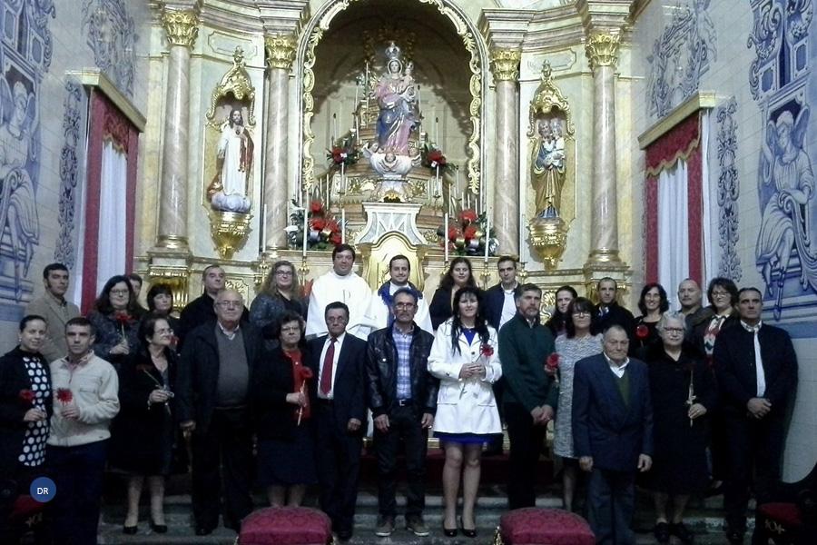 Ilha Graciosa celebrou Dia da Sagrada Família com encontro de casais