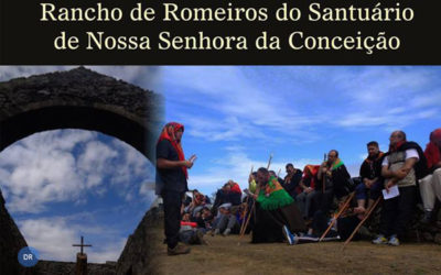 Romeiros da ilha Terceira preparam saída na madrugada desta quarta feira