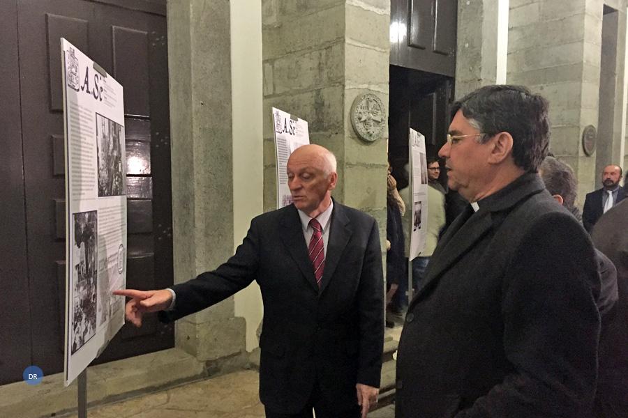 """Celebrações jubilares sublinham importância da Sé de Angra como """"marco da unidade regional"""""""