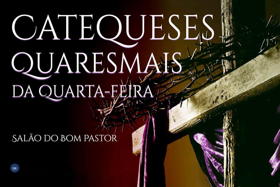 """Ouvidoria da Horta promove """"Catequeses quaresmais de quarta-feira"""""""