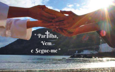 Jornada da Juventude nos Açores já tem hino e cartaz