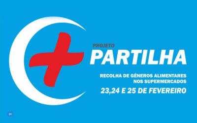 Igreja Faialense desenvolve iniciativa +Partilha