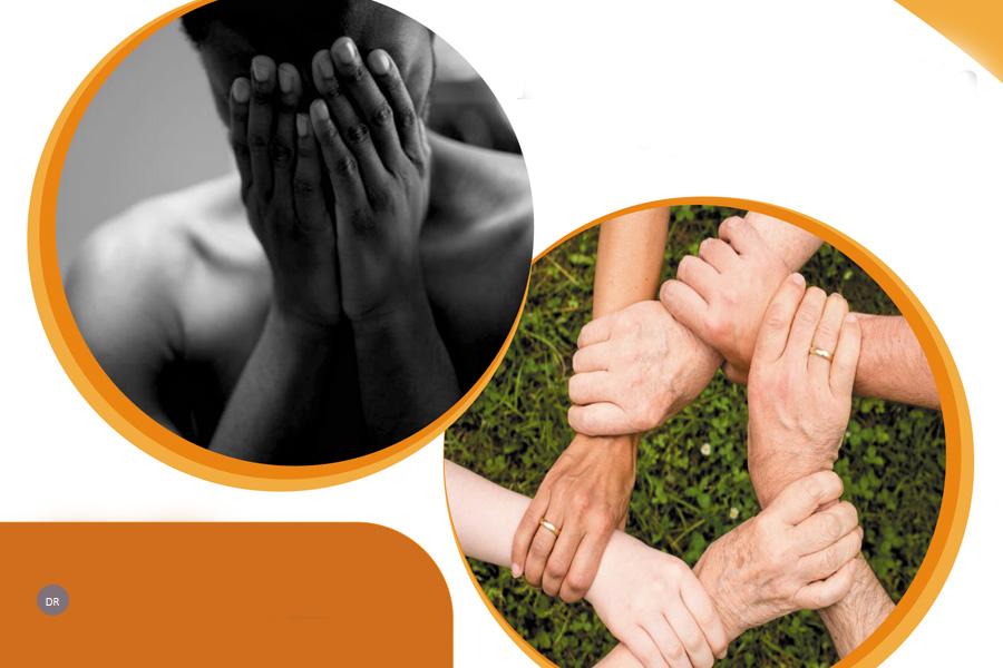 Ouvidoria de Vila Franca promove ação de formação sobre dependências