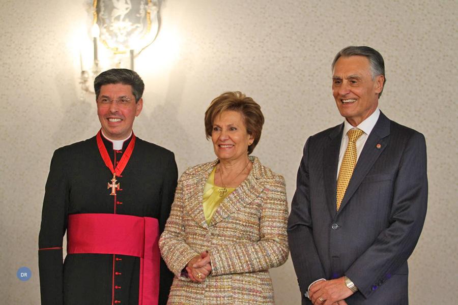 """Mais do que memórias """"guardo boas vivências dos Açores"""", diz o novo arcebispo"""