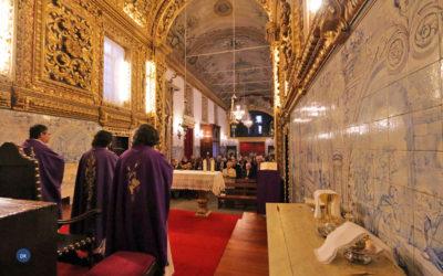 Novena dos Espinhos centrada nos 60 anos do Santuário do Senhor Santo Cristo e nas figuras impulsionadoras do culto
