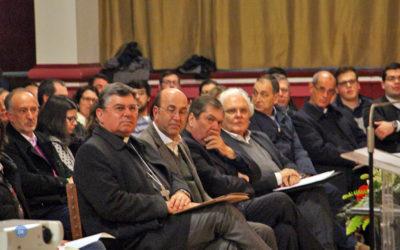 Jornadas de Teologia confirmam Seminário como um dos centros açorianos de debate cultural
