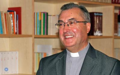 Manuel Linda é o novo bispo do Porto