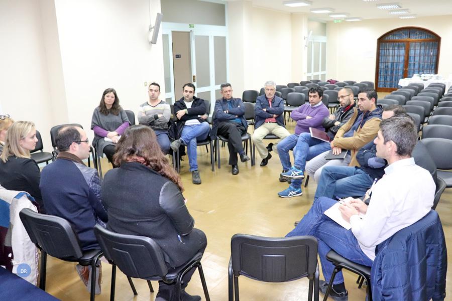 Ouvidoria das Capelas quer reforçar competências na comunidade para lidar com problema das dependências