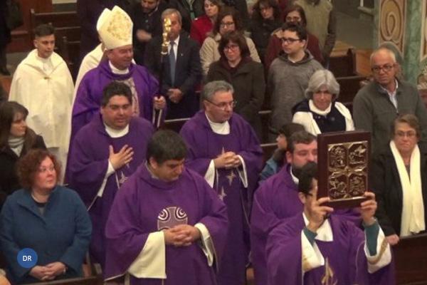 Bispo de Angra inicia esta sexta feira a visita pastoral ao Pico