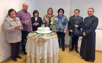 Liga Intensificadora Missionária celebra aniversário em São Miguel