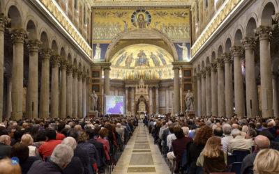 Caminho Neocatecumenal celebra 50º aniversário em Roma