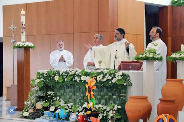 Bispo de Angra pede aos futuros licenciados que rejeitem o facilitismo e o desprezo pelos outros