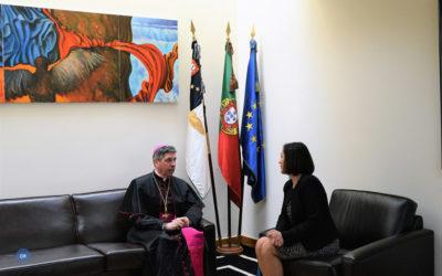 Assembleia Legislativa dos Açores aprova voto de congratulação pela nomeação diplomática de D. José Avelino Bettencourt