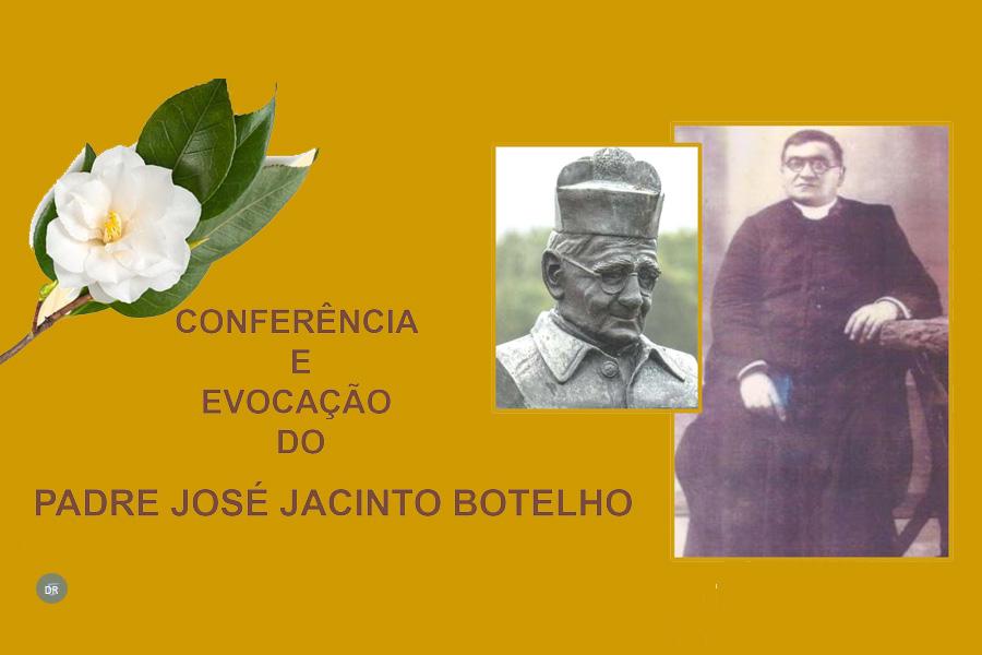 Paróquia das Furnas homenageia o Pe. Jacinto Botelho