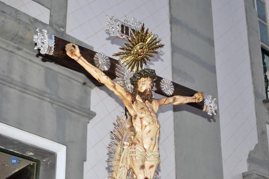 Faial continua a celebrar 300 anos do Voto ao Senhor Santo Cristo