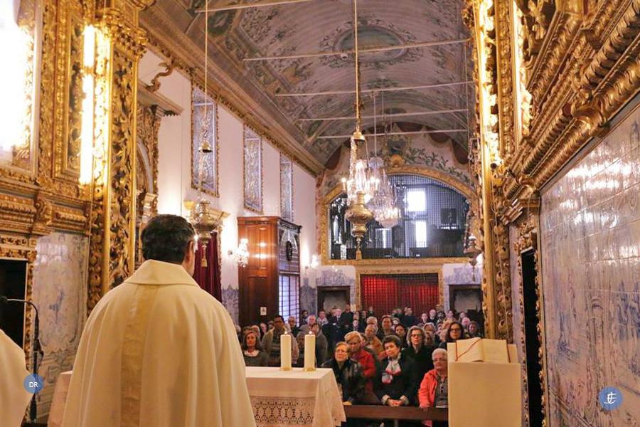 A Igreja precisa de dar respostas ao mundo, diz pregador das Festas do Senhor Santo Cristo