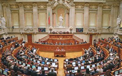 Parlamento chumba eutanásia