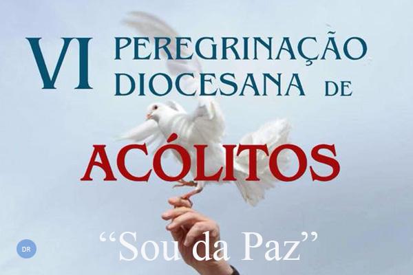 VI Peregrinação Diocesana de Acólitos realiza-se na Graciosa