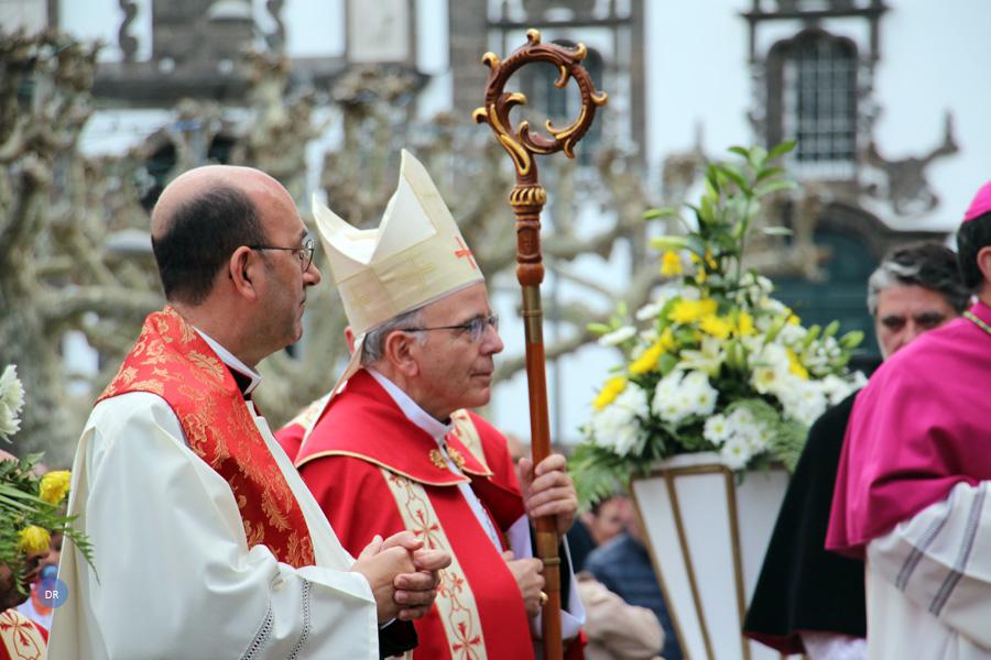 """""""Temos de ser paliativos na relação uns com os outros"""" diz cardeal patriarca de Lisboa"""