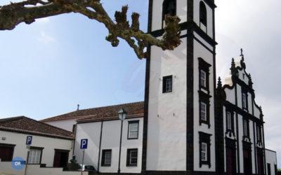Matriz de Lagoa recebe menção honrosa de museologia