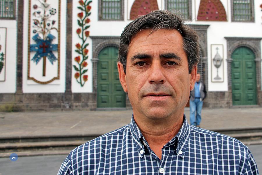 """Humberto Moniz deixa de """"iluminar"""" o Santo Cristo 70 anos depois"""