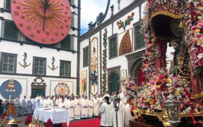 Cardeal-patriarca de Lisboa convida a reconhecer o Senhor Santo Cristo em quem sofre