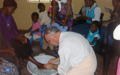 Conferência Episcopal convoca Ano Missionário especial, com início em outubro
