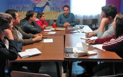Jovens da ouvidoria de Vera Cruz chamados a uma mobilização ativa para Congresso diocesano
