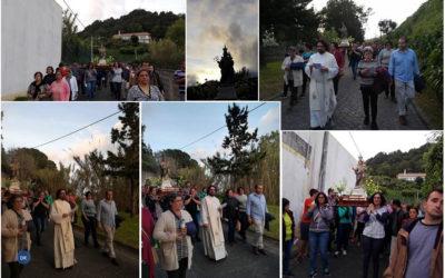 Vilafranquenses iniciam festas de São Miguel Arcanjo
