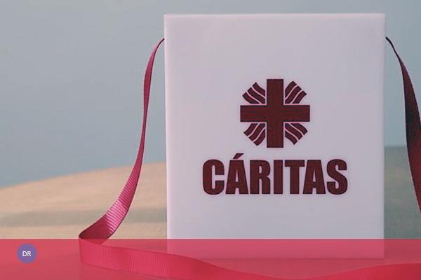 Peditório da Cáritas da ilha Terceira angariou mais de 13 mil euros
