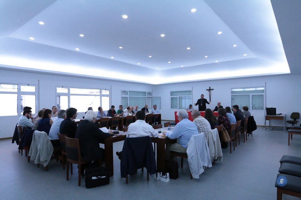 Conselho Pastoral Diocesano termina com apelo à mobilização da diocese para a missão