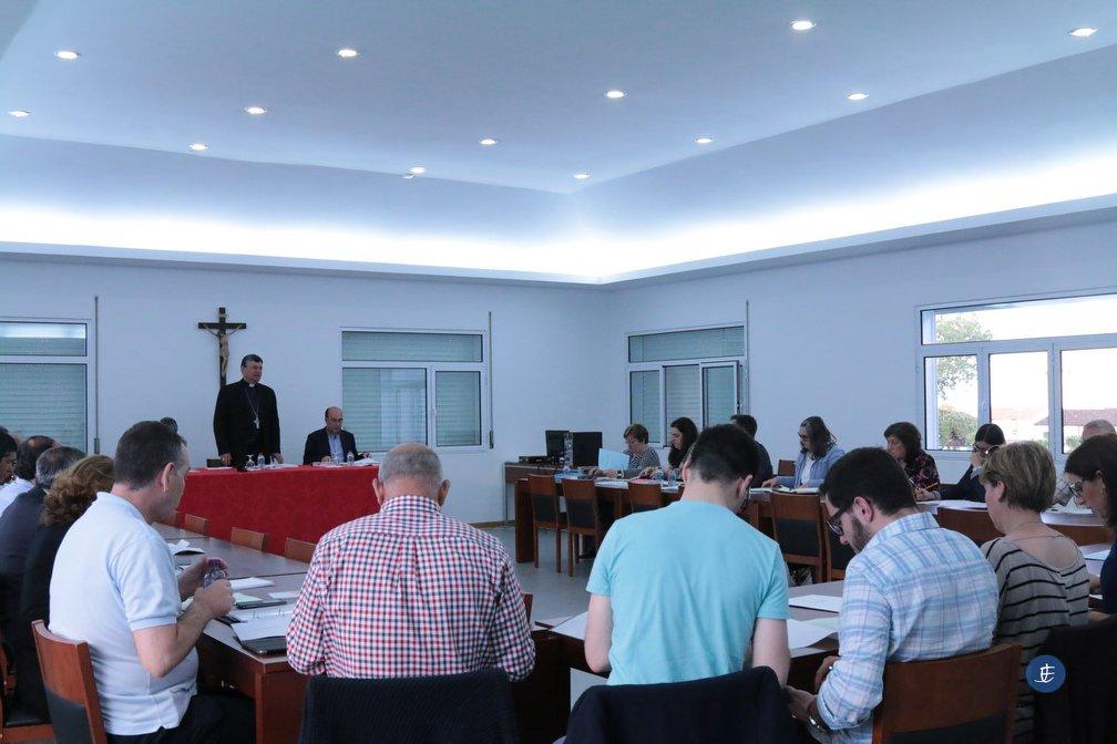 Conselho Pastoral Diocesano arranca em Ponta Delgada