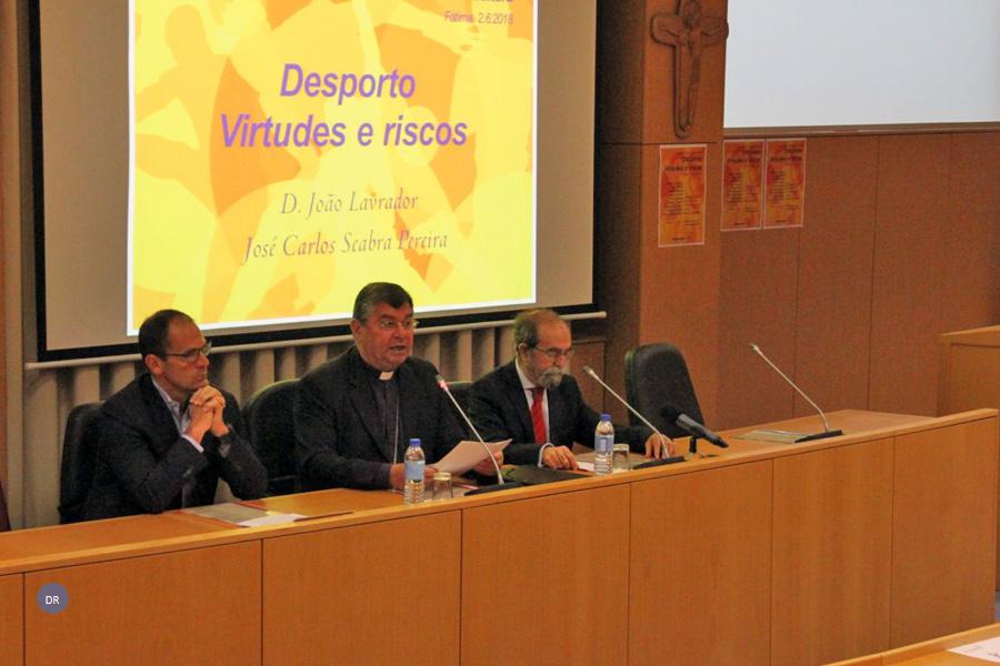 Jornada Nacional da Pastoral da Cultura convidou à valorização do desporto