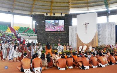 """Documento preparatório propõe """"novos ministérios"""" para comunidades sem padres"""