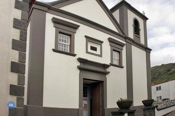 """""""Vi uma comunidade única"""" com """"um grande sentido de entre-ajuda"""", refere o bispo de Angra depois de três dias de visita pastoral ao Corvo"""