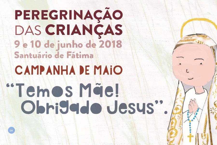 Quatro dezenas de crianças açorianas a caminho de Fátima