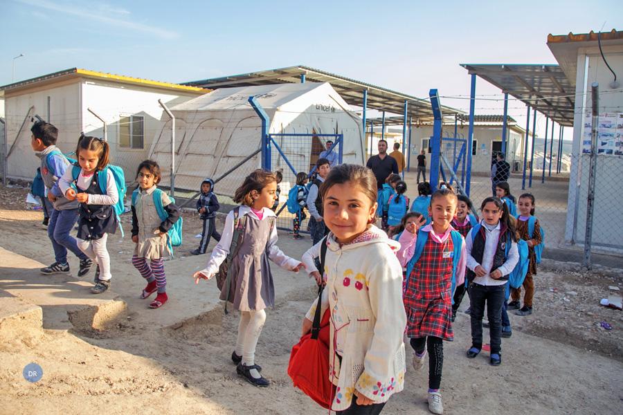 """Comissões Justiça e Paz defendem """"abertura e generosidade"""" no acolhimento aos refugiados"""